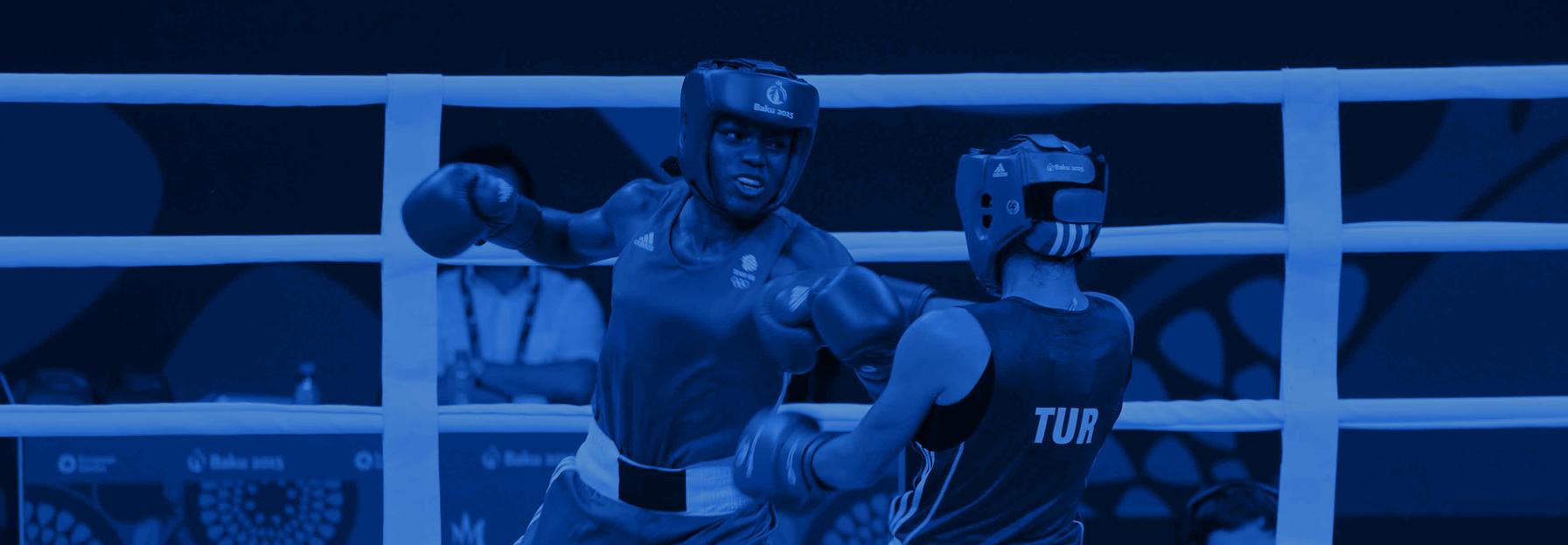 Women's Boxing   GB Boxing