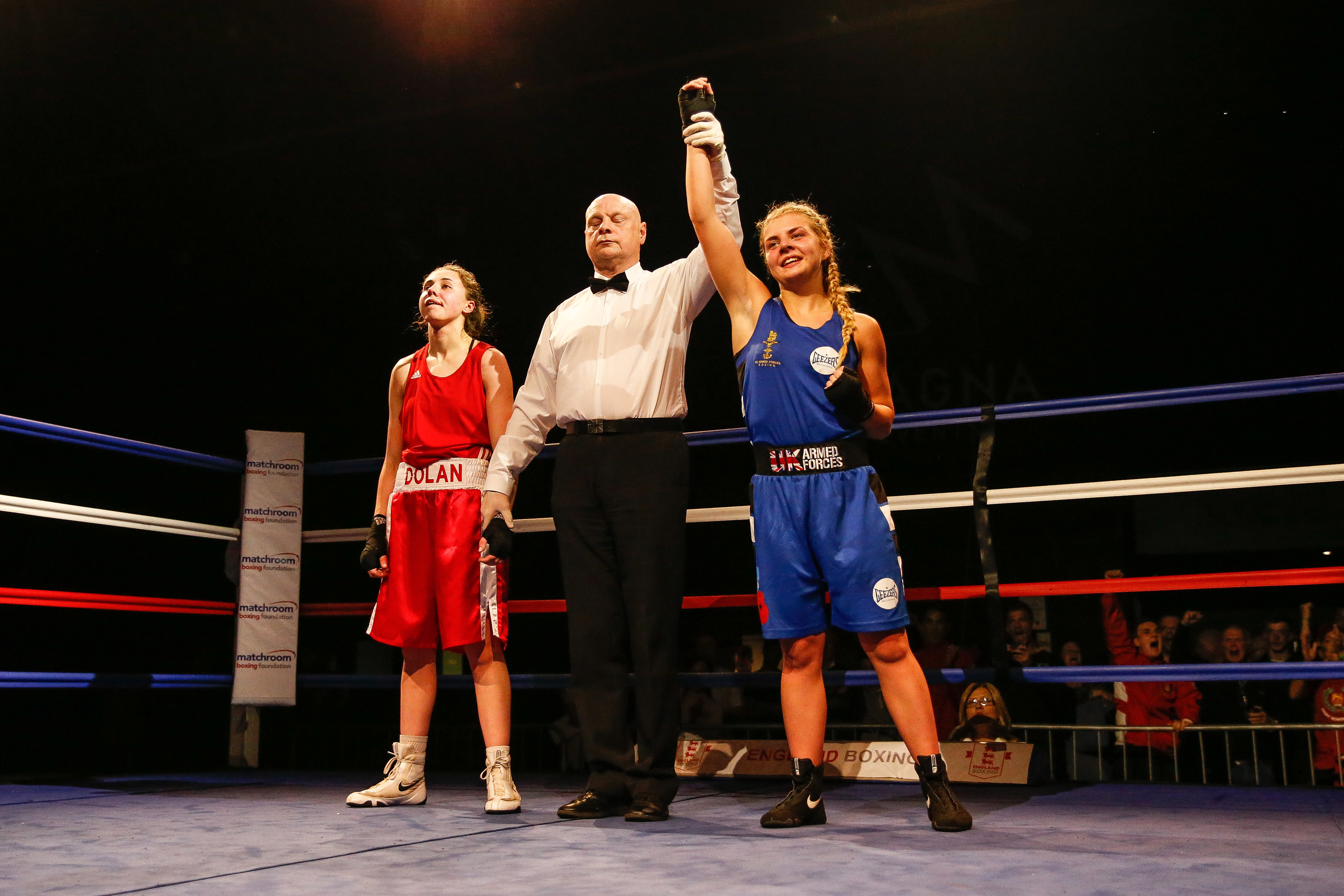 b1484a5efd The Army Sport Control Board through the Army Elite Sport Programme has  appointed a full-time GB Boxing coach at its base in Aldershot as part of a  ...